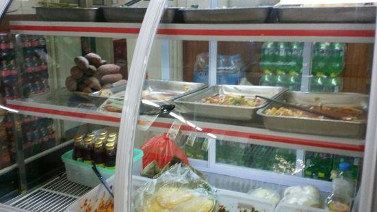 重慶小面(外貿路店)