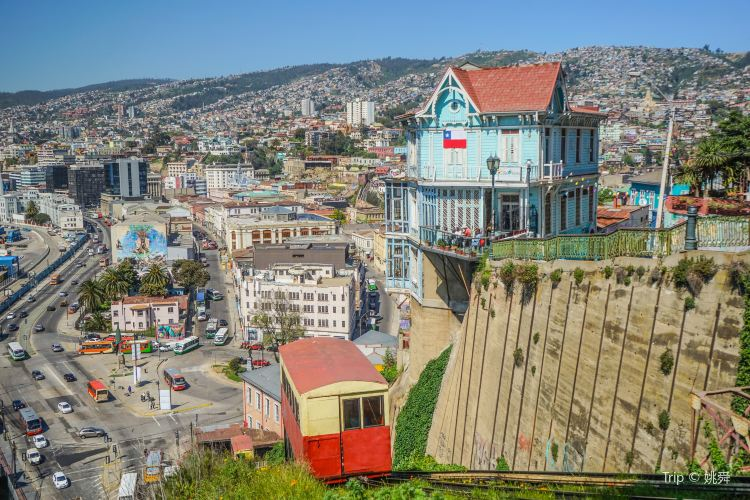 Valparaiso Aduana1