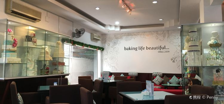 Bloom Cafe & Training Centre1