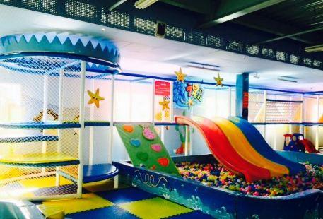 Weilaikongjian Children Amusement Park