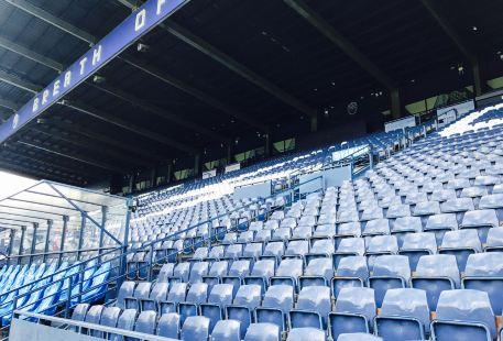 New i-Mobile Stadium