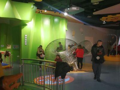 蕪湖科技館