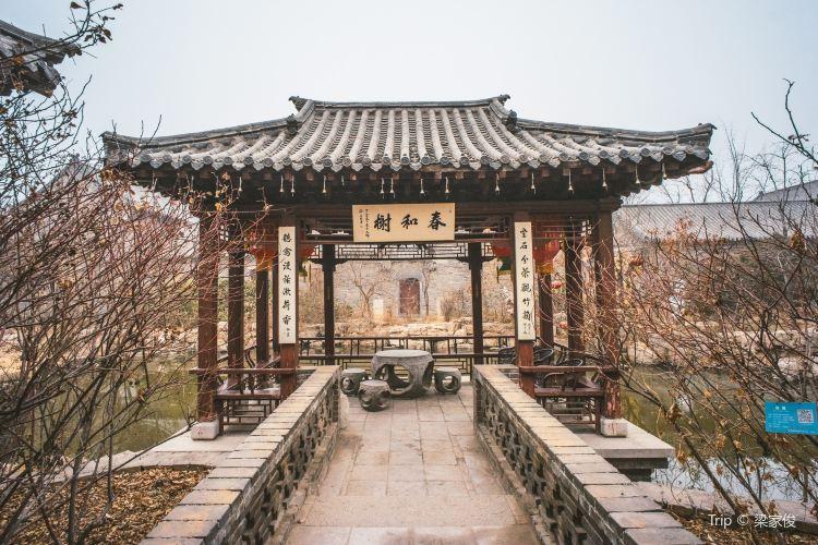 Zhoucun Ancient City2