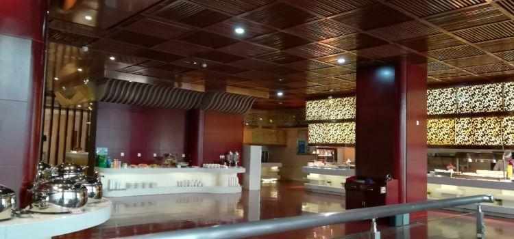 庫車飯店99西餐廳1