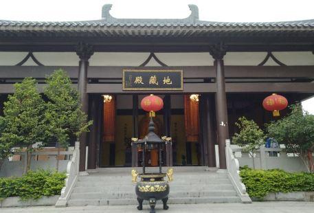 Xianghui Temple