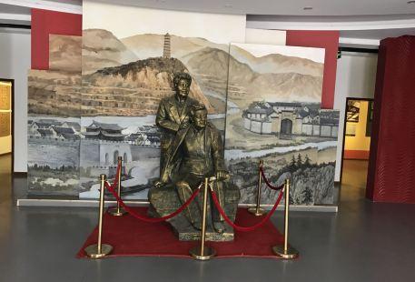 Hejingzhi Wenxueguan
