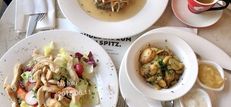 Wiener Cafe & Restaurant Johann1