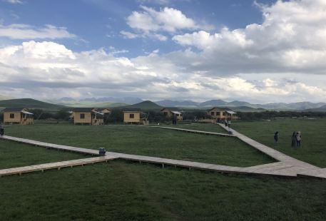 Cangdeyangguang Resort