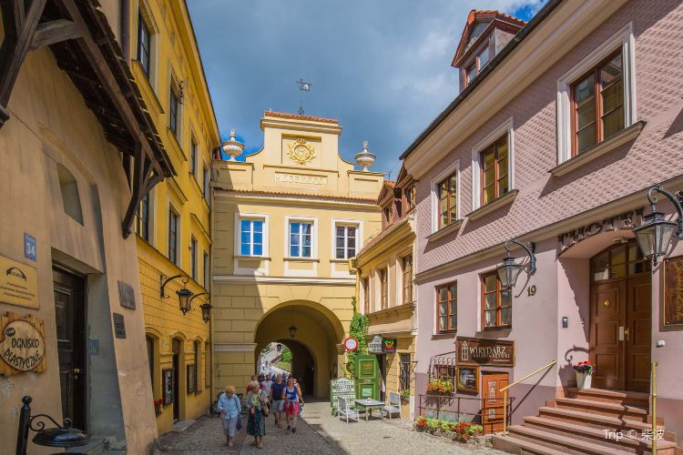 Lublin Old Town3