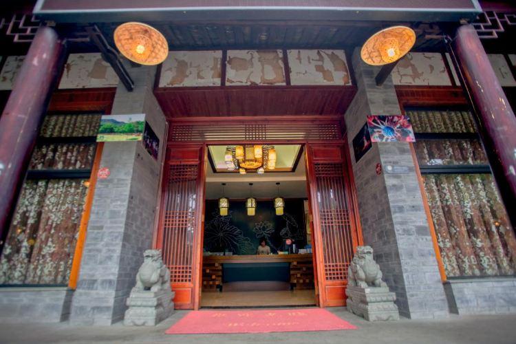 Yupingshan Resort2