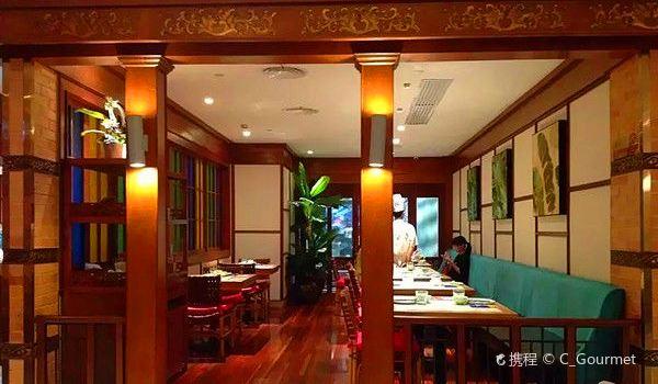 Jin Hu Jiao Restaurant( Tian Yi )1