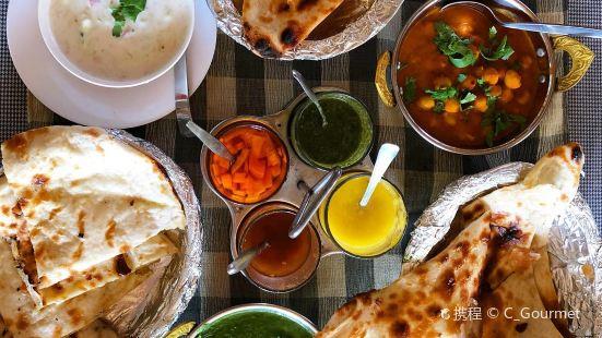 Babu's Indian Hot