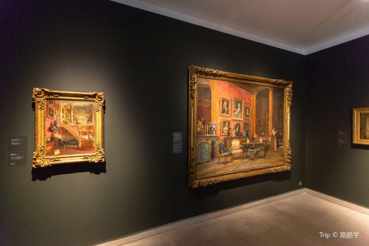安格拉登博物館3