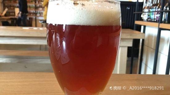 Brouwerij 't IJ 釀酒廠