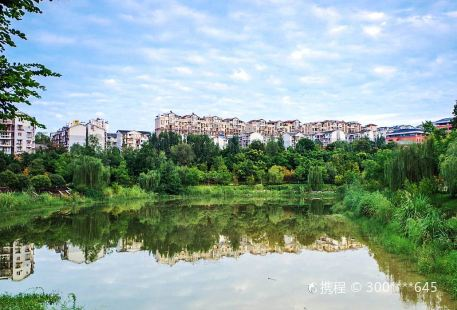 Xiejiahe Park