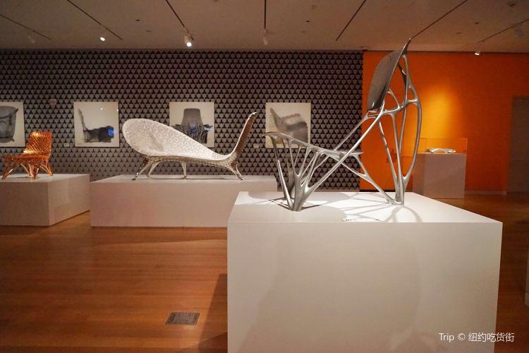 Cooper Hewitt, Smithsonian Design Museum3