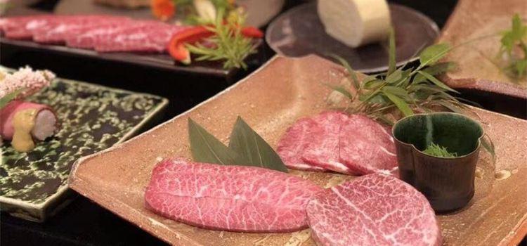 安野牧場燒肉(實達大廈專門店)