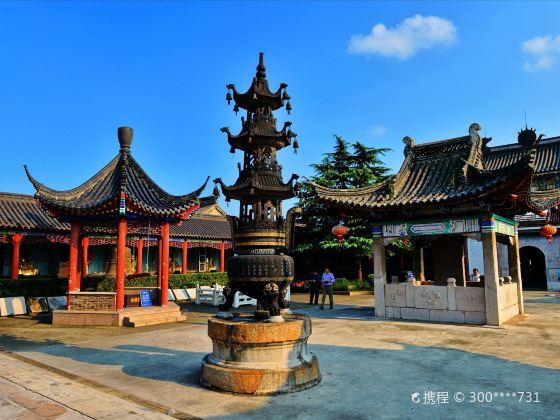 Jizi Temple