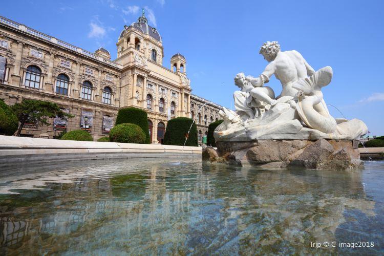 維也納自然史博物館2