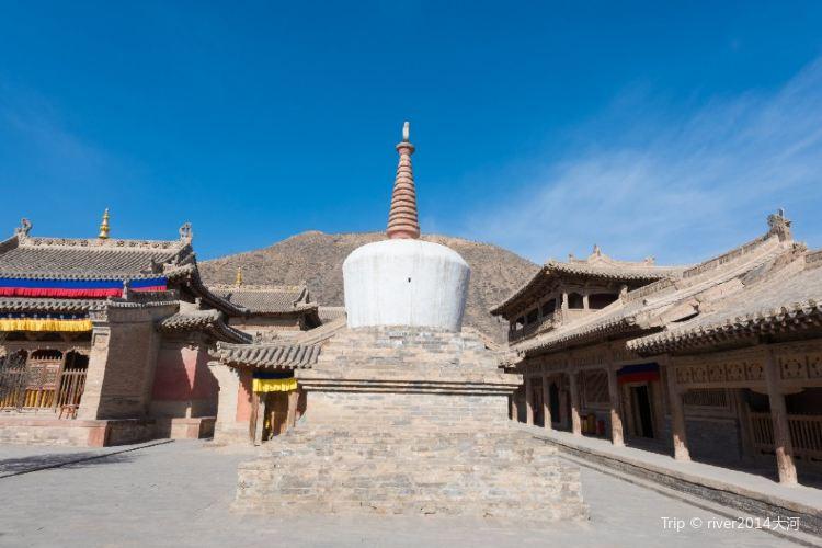 Qutan Temple3