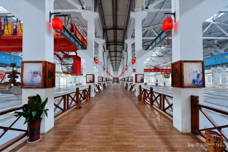 洋河酒廠文化旅遊區3