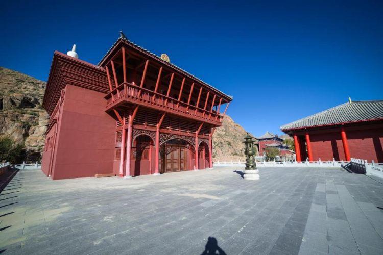 Shengrong Pagoda3