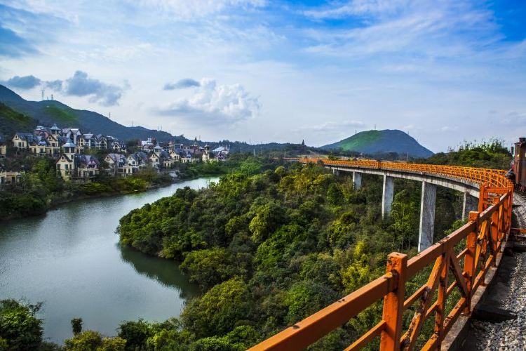 Dameisha Waterfront Park4