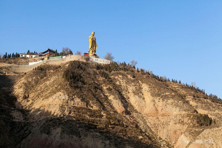 Zhutuo Mountain4