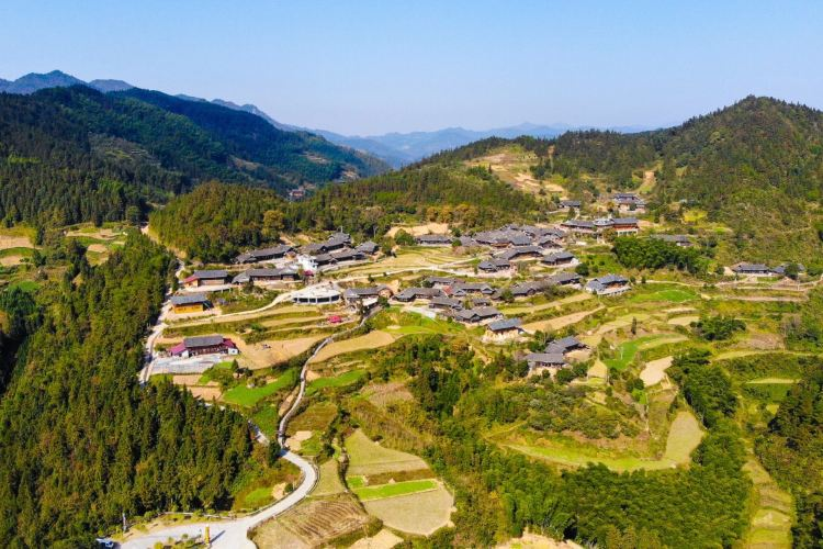 톈옌산 국립삼림공원2