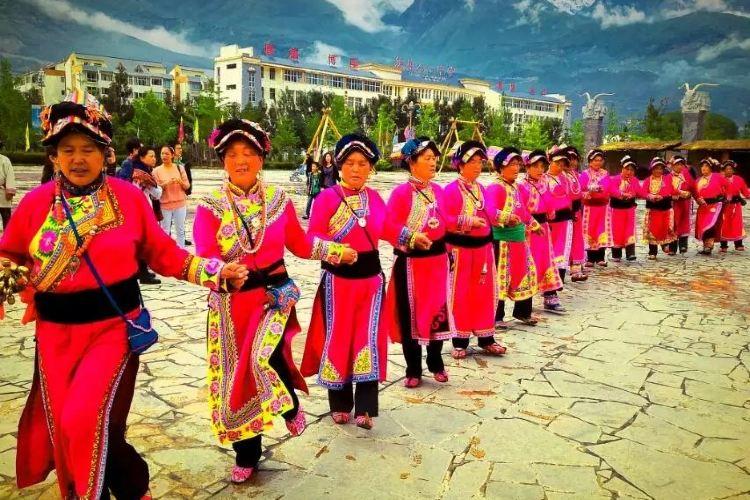 중국고대 강족성1