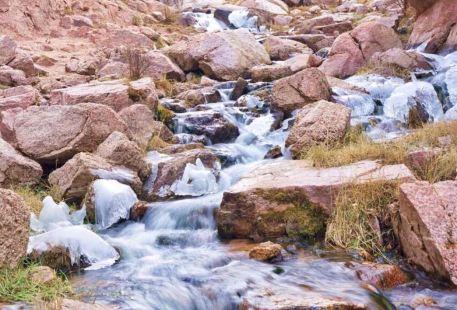 Baozitou Forest Park