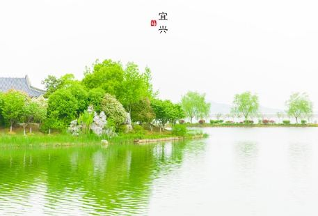 Yunhu Scenic Area