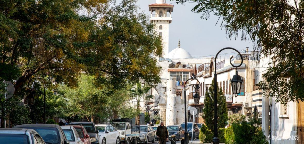 大馬士革省