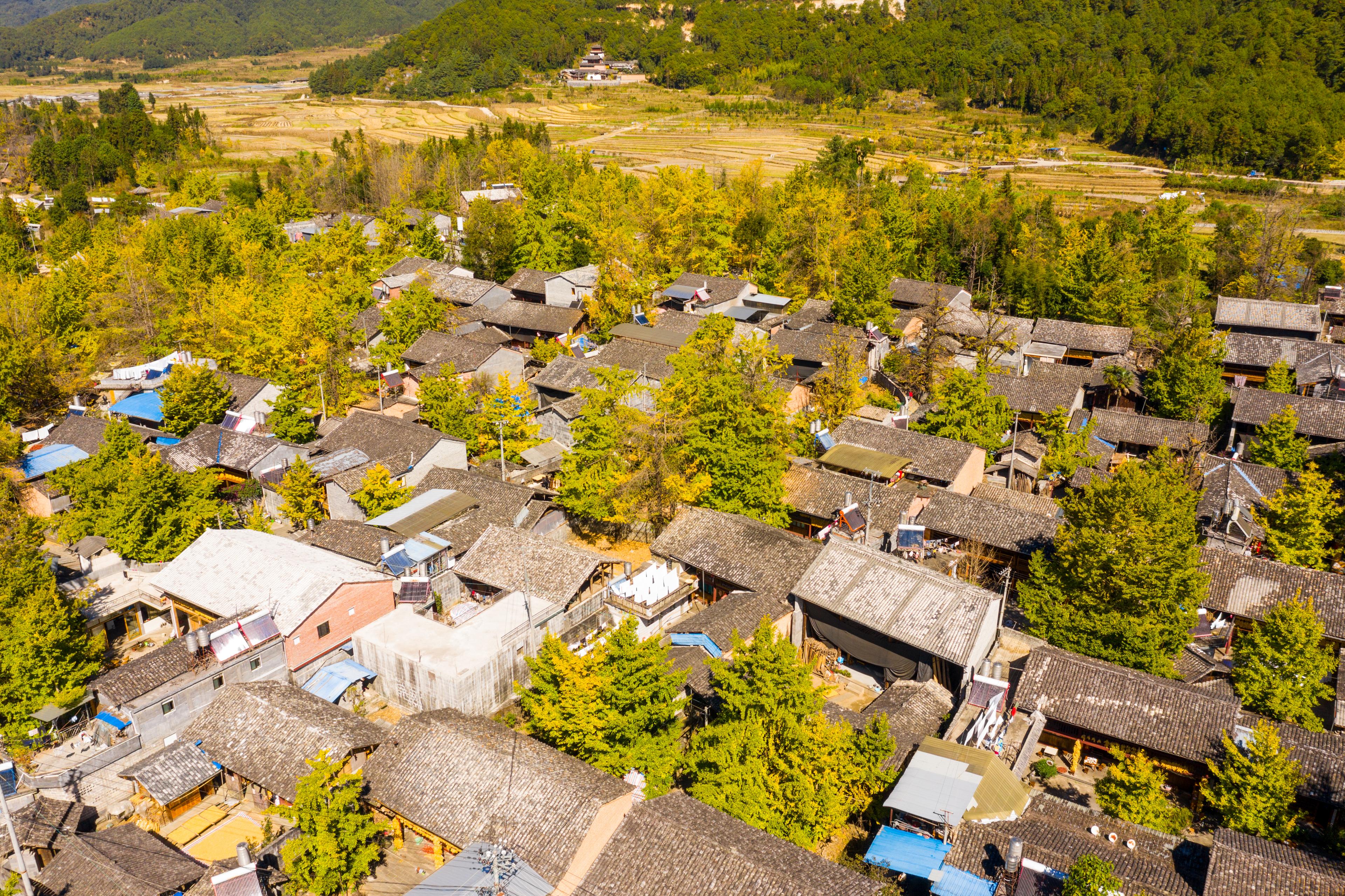 Yinxing Village