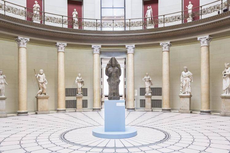 柏林舊博物館1