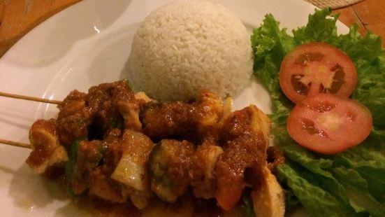 亞洲廚房餐廳