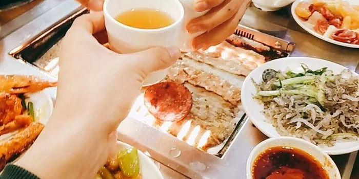 拉斐堡自助烤肉(江南店)2