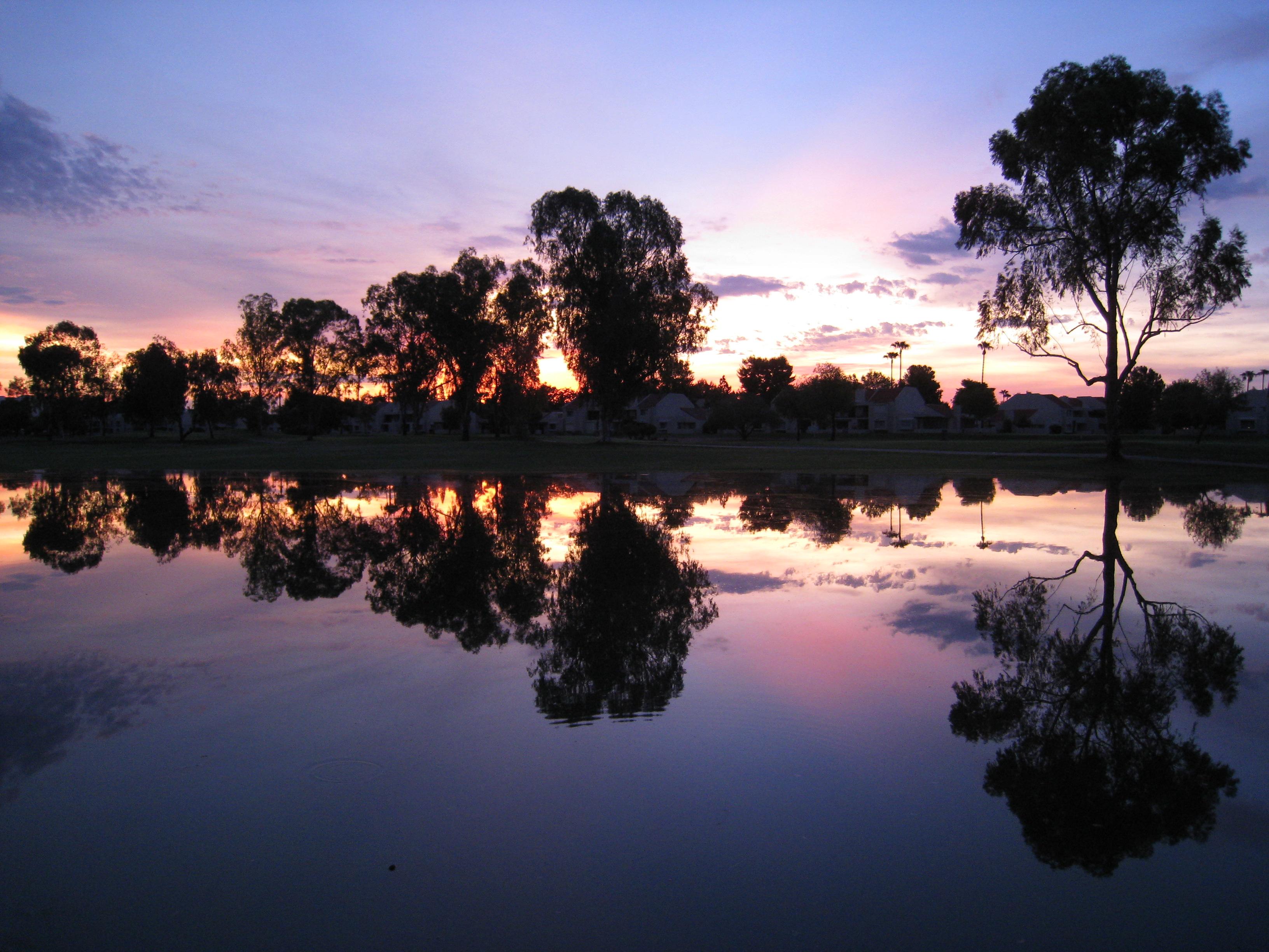 Sunrise Golf Course