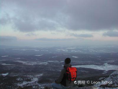 Mont du Lac des Cygnes