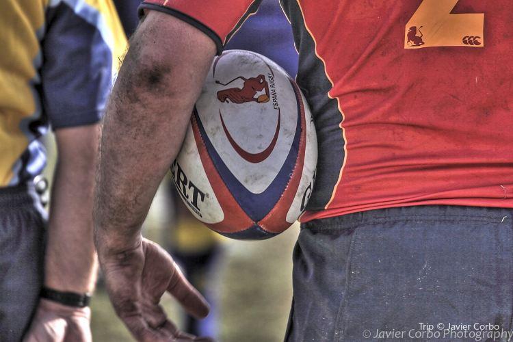 Choet Visser Rugby Museum4