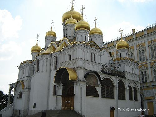 Annunciation Cathedral3