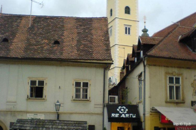Zagreb City Museum2