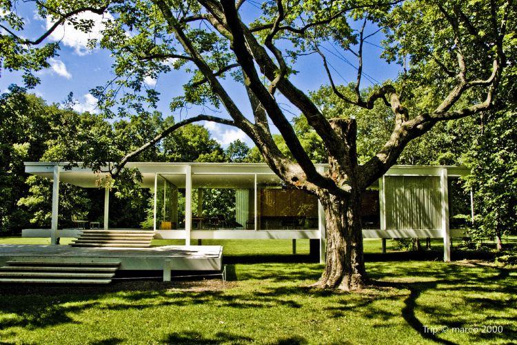 Farnsworth House3