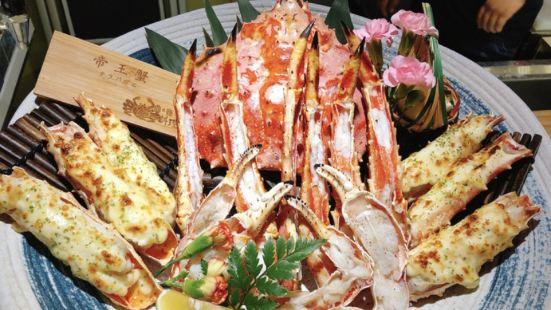 鼎豐•蟹の料理(華僑城專門店)
