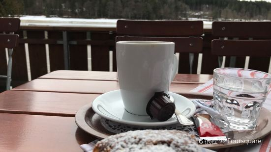 Seestüberl Restaurant - Café