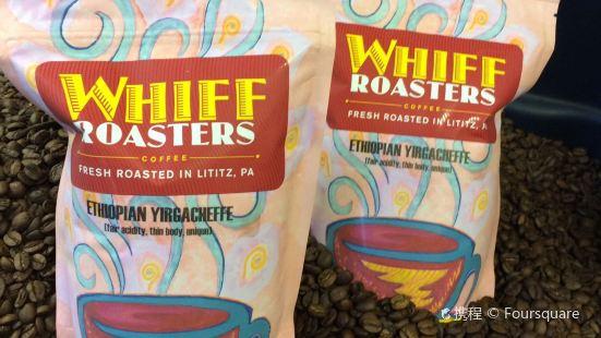 Whiff Roasters