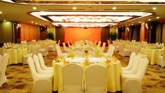 瑞能CEO國際酒店國薈餐廳(寧國路店)