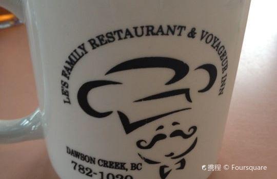 Le's Family Restaurant2