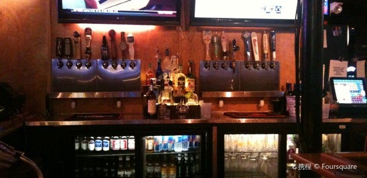 Johnny J's Pub and Grill1