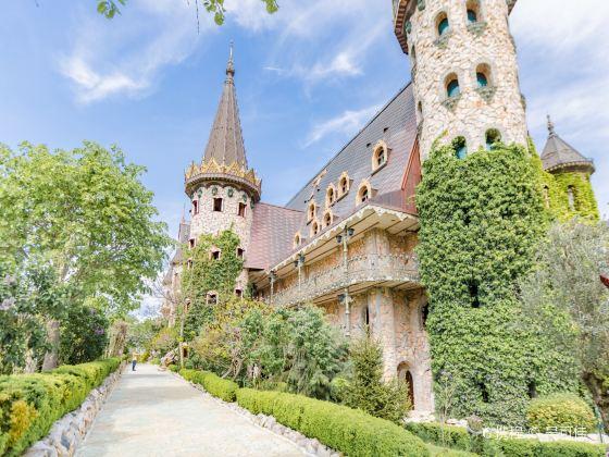 Ravadinovo城堡